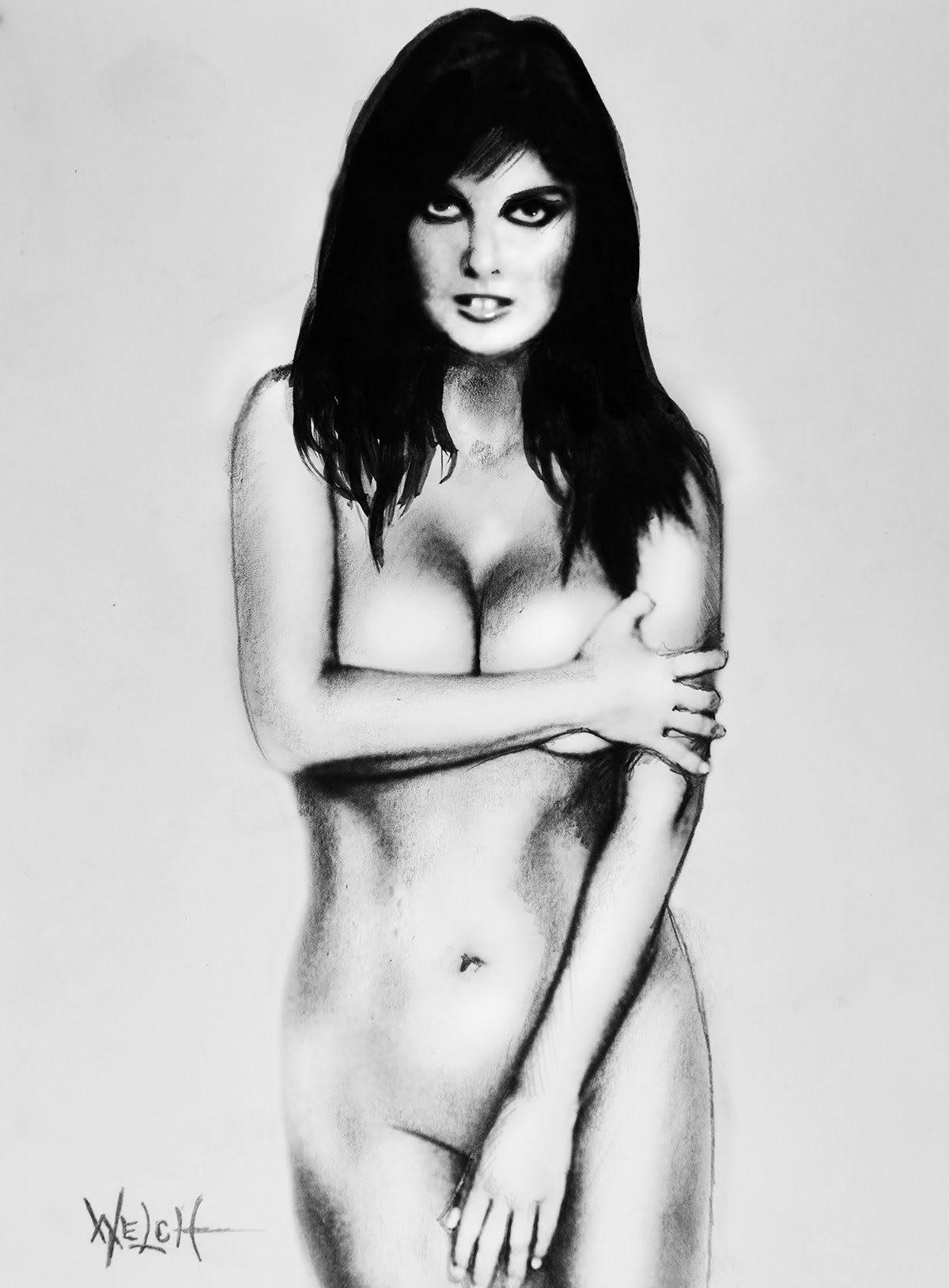 See And Save As Caroline Munro Porn Pict